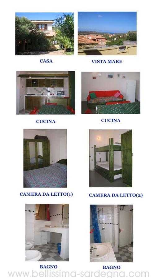 Case private pe affittare in sardegna italia www for Casa 750 piedi quadrati